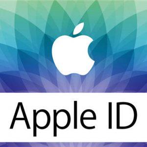 خرید اپل آیدی دائمی آمریکا ارزان